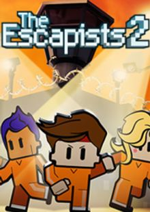 The Escapists 2 PC billig Schlüssel zum Download