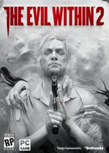 The Evil Within 2 PC cheap key to download