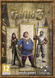 The Guild 3 PC billig Schlüssel zum Download