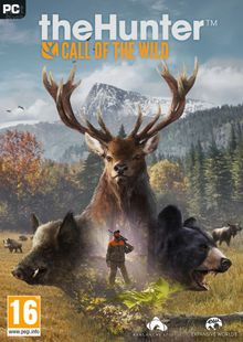 The Hunter Call of the Wild PC cheap key to download