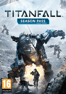 Titanfall Season Pass (PC) billig Schlüssel zum Download