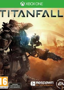 Titanfall Xbox One - Digital Code cheap key to download