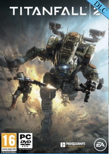 Titanfall 2 PC - Nitro Scorch Pack DLC cheap key to download