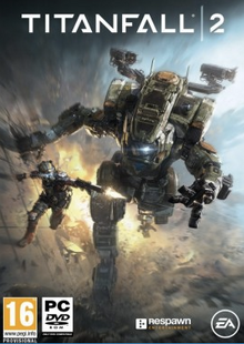Titanfall 2 PC cheap key to download