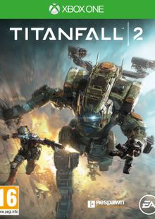 Titanfall 2 Xbox One clé pas cher à télécharger