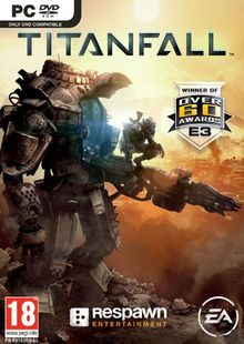Titanfall PC cheap key to download