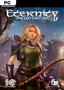 Eternity The Last Unicorn PC cheap key to download
