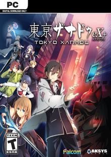 Tokyo Xanadu eX PC cheap key to download