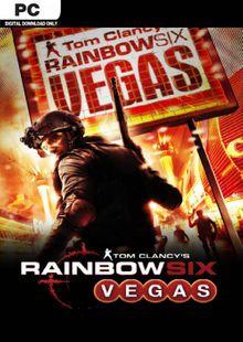 Tom Clancy's Rainbow Six Vegas PC (EU) cheap key to download