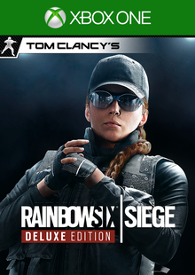 Tom Clancy's Rainbow Six Siege - Deluxe Edition Xbox One (US) billig Schlüssel zum Download