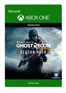 Tom Clancys Ghost Recon Wildlands Season Pass Xbox One billig Schlüssel zum Download