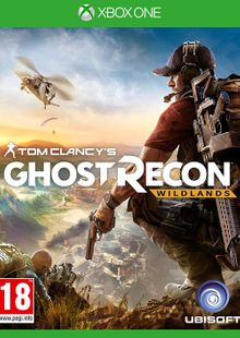 Tom Clancy's - Ghost Recon Wildlands Xbox One (UK) cheap key to download