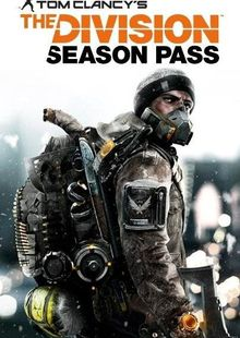 Tom Clancys The Division Season Pass PC (US) cheap key to download