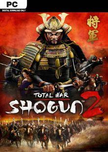 Total War: Shogun 2 PC (WW) cheap key to download