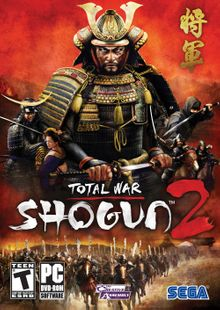 Total War Shogun 2 PC cheap key to download
