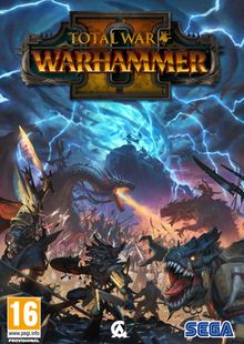 Total War: Warhammer 2 PC billig Schlüssel zum Download