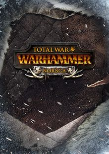 Total War Warhammer PC - Norsca DLC cheap key to download