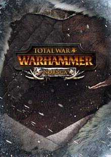 Total War Warhammer PC - Norsca DLC billig Schlüssel zum Download