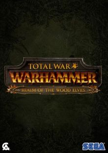 Total War Warhammer PC - Realm of the Wood Elves DLC cheap key to download