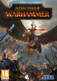 Total War: Warhammer PC (EU) cheap key to download