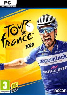 Tour De France 2020 PC cheap key to download
