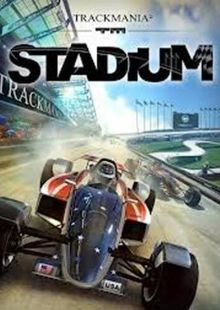 TrackMania² Stadium PC billig Schlüssel zum Download