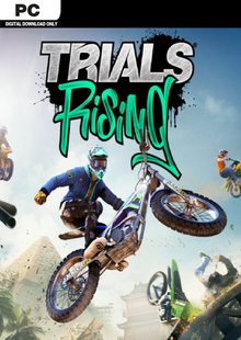 Trials Rising PC billig Schlüssel zum Download