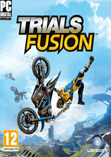 Trials Fusion PC cheap key to download