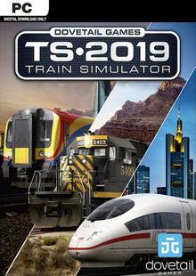 Train Simulator 2019 cheap key to download