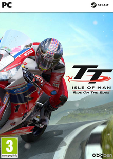 TT Isle Of Man - Ride on the Edge PC billig Schlüssel zum Download