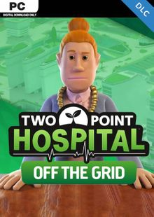 Two Point Hospital: Off the Grid PC cheap key to download