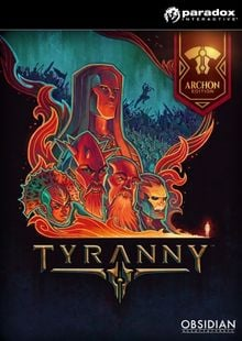 Tyranny - Archon Edition PC cheap key to download