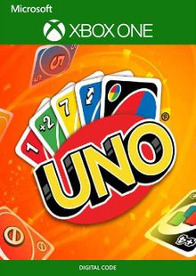 UNO Xbox One (UK) cheap key to download