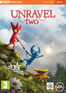 Unravel Two PC cheap key to download