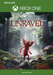 Unravel Xbox One billig Schlüssel zum Download
