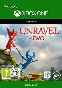 Unravel Two Xbox One billig Schlüssel zum Download