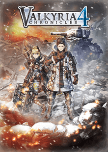 Valkyria Chronicles 4 PC cheap key to download