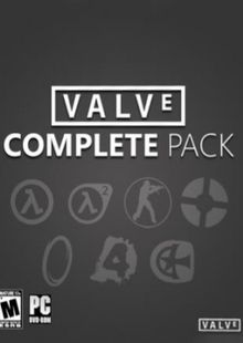 Valve Complete Pack PC cheap key to download