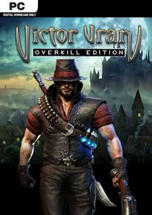 Victor Vran Overkill Edition PC cheap key to download