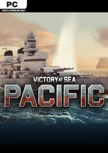 Victory at Sea Pacific PC cheap key to download