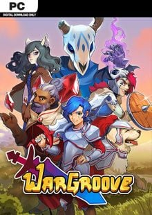 Wargroove PC cheap key to download