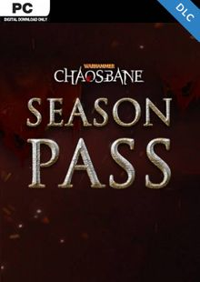 Warhammer: Chaosbane - Season Pass PC-DLC cheap key to download