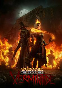 Warhammer: End Times - Vermintide PC cheap key to download
