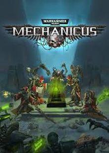 Warhammer 40,000: Mechanicus PC billig Schlüssel zum Download