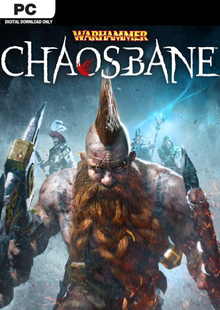 Warhammer Chaosbane PC + DLC cheap key to download