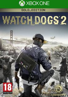 Watch Dogs 2 Gold Edition Xbox One cheap key to download