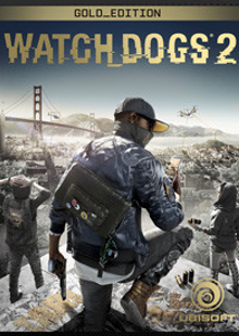 Watch Dogs 2 Gold Edition PC cheap key to download