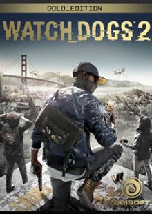 Watch Dogs 2 Gold Edition PC clé pas cher à télécharger