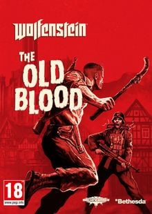 Wolfenstein: The Old Blood PC billig Schlüssel zum Download
