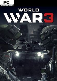 World War 3 PC cheap key to download